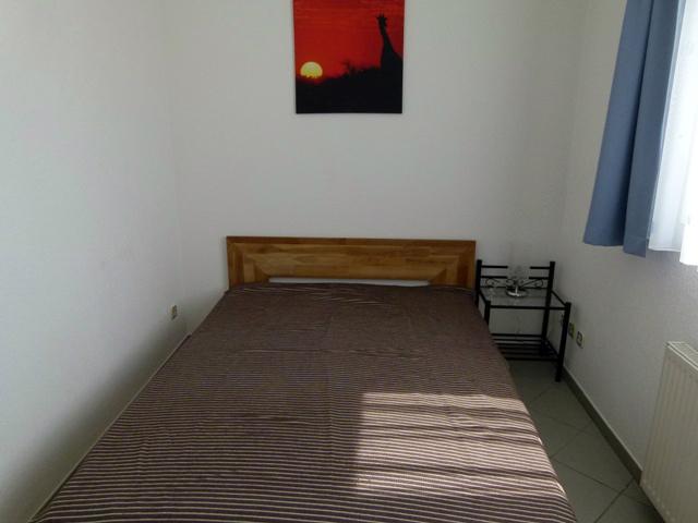 Ferienwohnung Waldshut Schlafzimmer